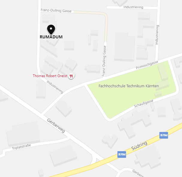 RUMADUM - Bing Maps Location